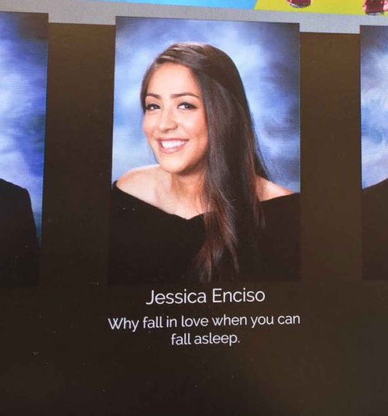 The Funniest Yearbook Quotes Of All Time Funny Yearbook - The 28 funniest yearbook quotes of all time
