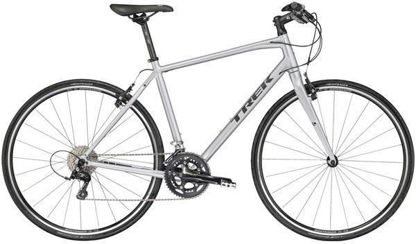 Trek Fx S 4 Cap Hybrid Bike Hybrid Bicycle Bike