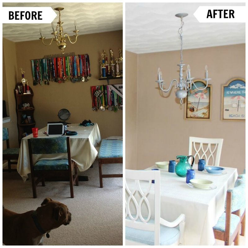 Home Staging: Dining Area How to stage your home for sale ...