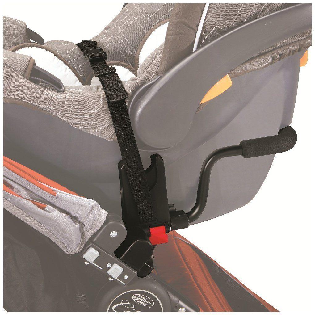 Baby Jogger Multi Model Car Seat Adaptor Single City Mini