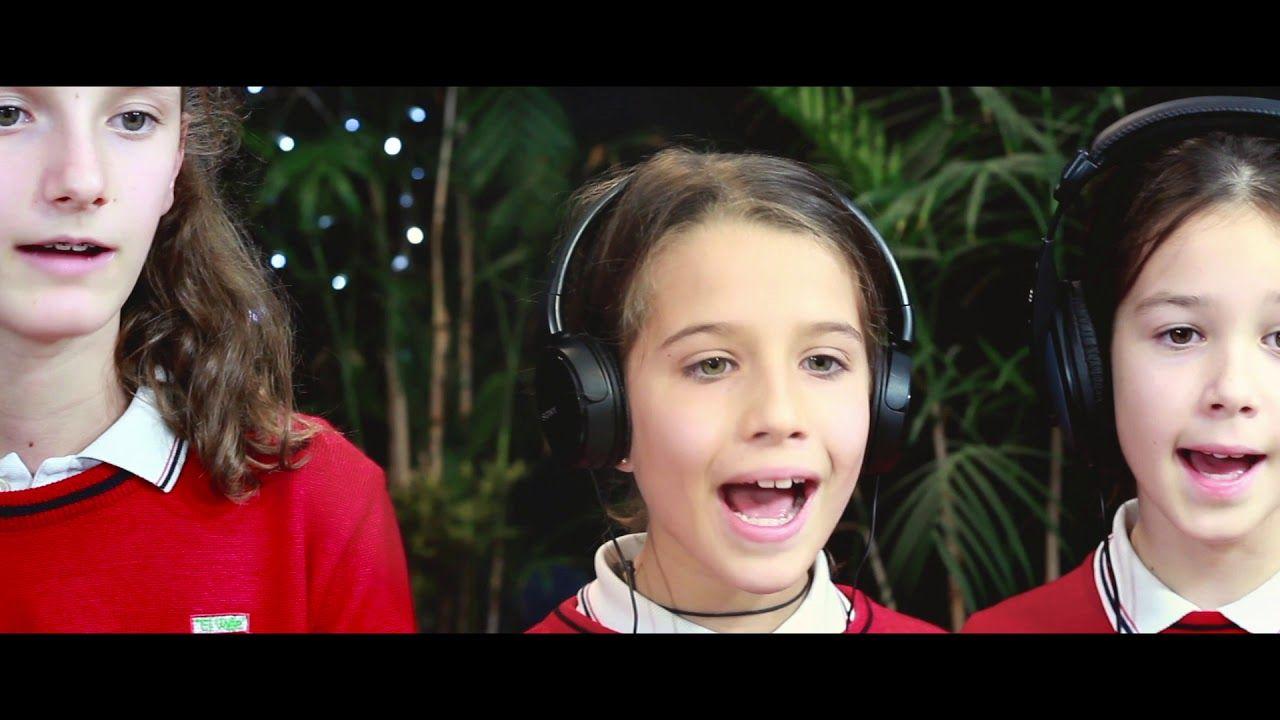Es Navidad Villancico El Valle Youtube Villancico Navidad Valle