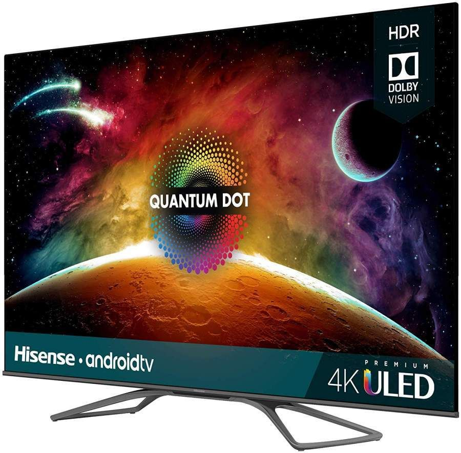 Hisense H9F 4K HDR LED TV Review Product Profile (With