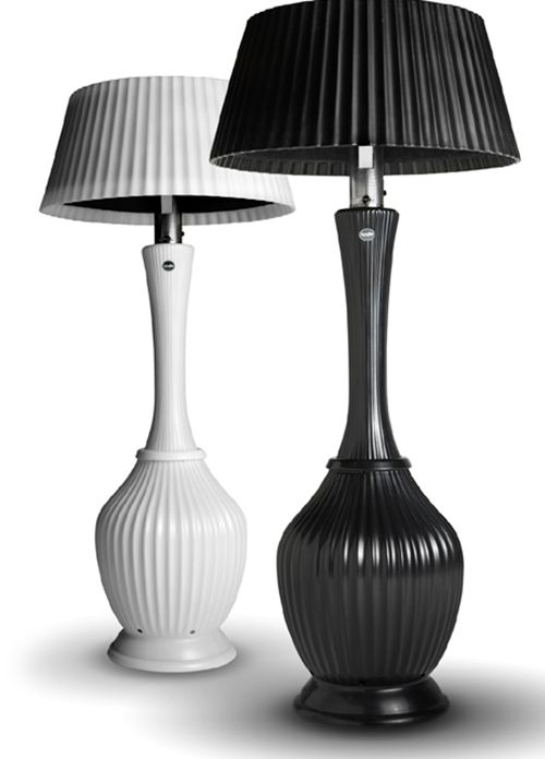 Exceptionnel Recommended Patio Heater Lamps