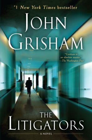 THE LITIGATORS is available in paperback now! http://www.randomhouse.com/book/213068/the-litigators-by-john-grisham