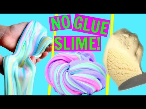 3 ways to make slime without glue diy slime compilation easy and how to make slime without glue baking soda borax hand soap or dish soapis slime tutorial contains metamucil or psyllium husk whic ccuart Choice Image