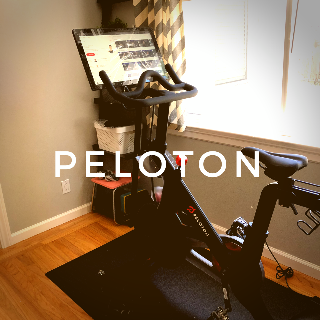 The Peloton Newbie Onboarding Guide Spinning Workout Bicycle