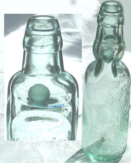 Banta Also Known As Goli Soda Or Goti Soda Goti Marble In Hindi Is A Lemon Or Orange Flavoured Drink Popular In India Old Bottles Bottle Bottles For Sale