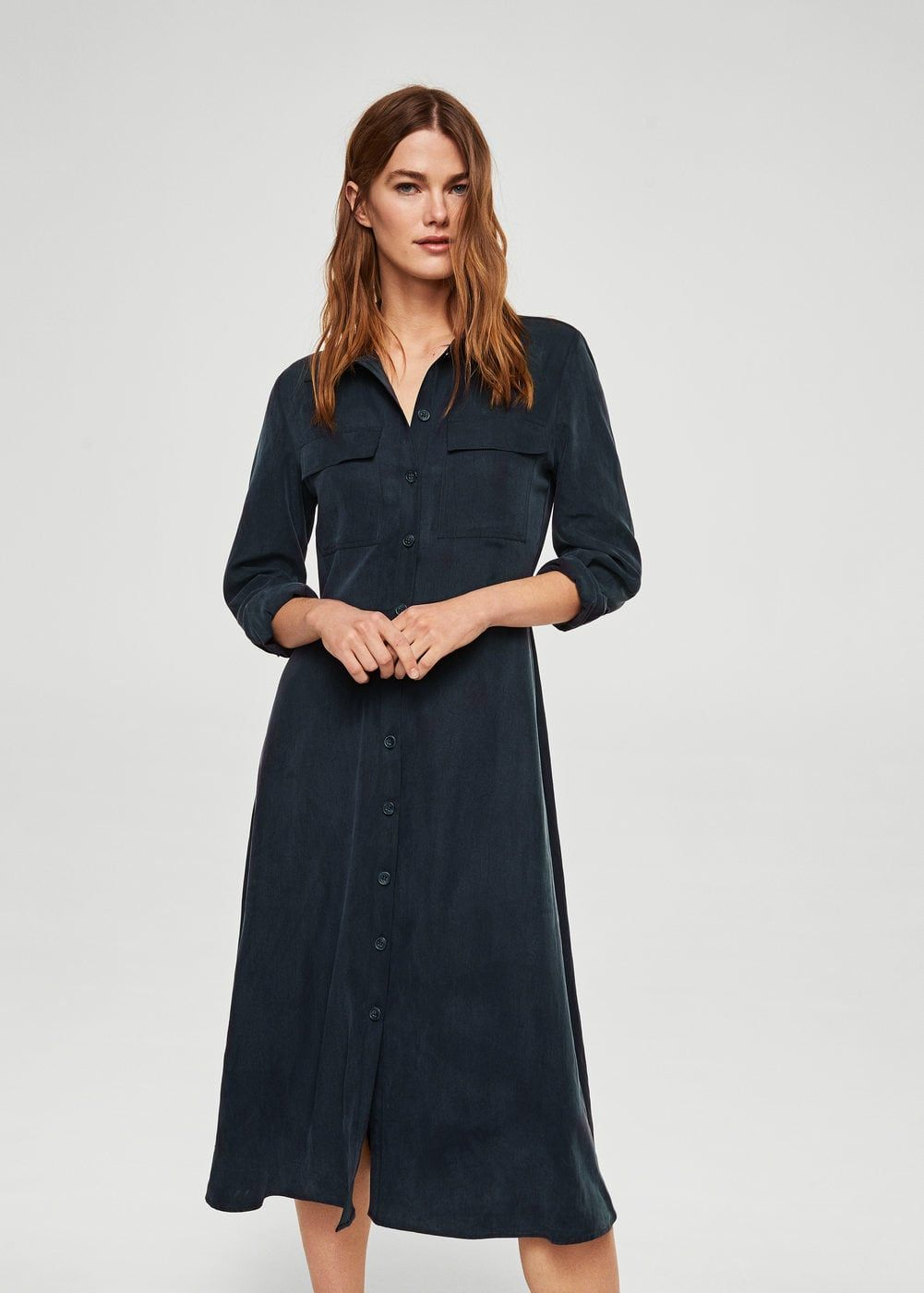 Mango tunisie robe soiree
