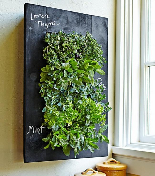 32 indoor vertical garden ideas vertical garden diy on indoor herb garden diy wall vertical planter id=46209
