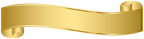 Gold Banner Clip Art Png Image Banner Clip Art Gold Banner Clip Art