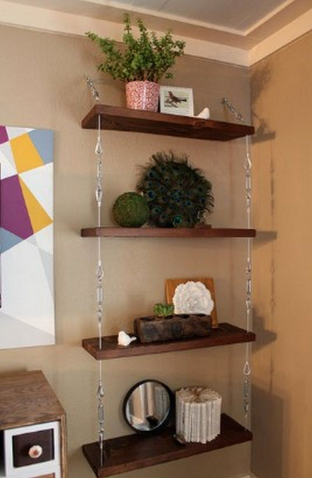 5 Floating Rack Ideas To Maximize Your Space Bookshelves Diy