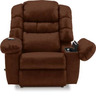 La Z Boy Recliner Massager Chair How U Doing Big Comfy Chair Comfy Chairs Leather Dining Room Chairs