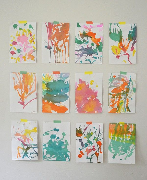12 Gorgeous Kids Craft Ideas For The School Holidays Creative