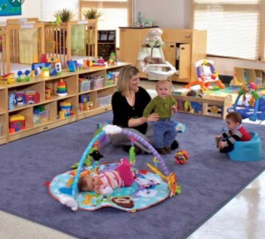 Home Daycare Design Ideas: Daycare Ideas Image By NeatFreak