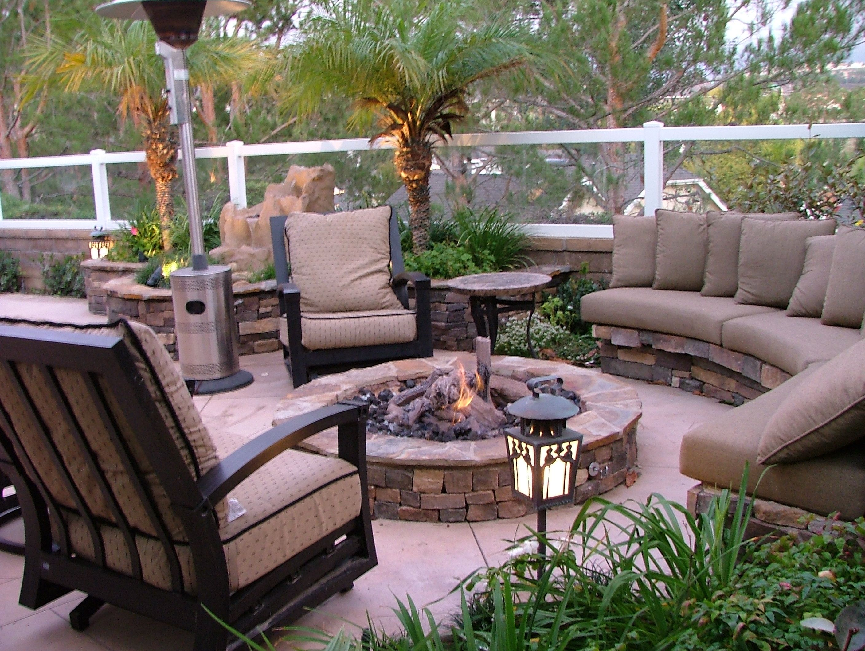 DIY landscaping | Outdoor Patio 2816x2120 Patio And Landscape Makeovers From The Desk Of ...