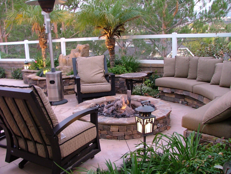 Diy Landscaping Outdoor Patio 2816x2120 Patio And