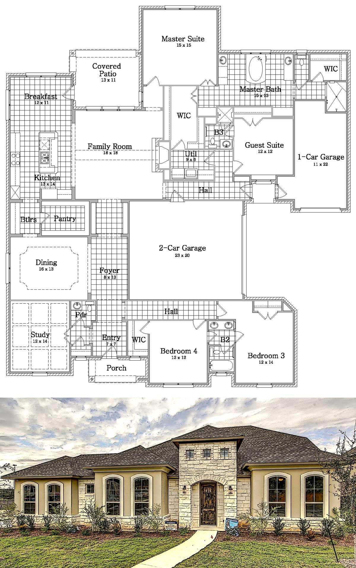 House Plans San Antonio 2020 House Plans Floor Plans Energy Efficient Homes
