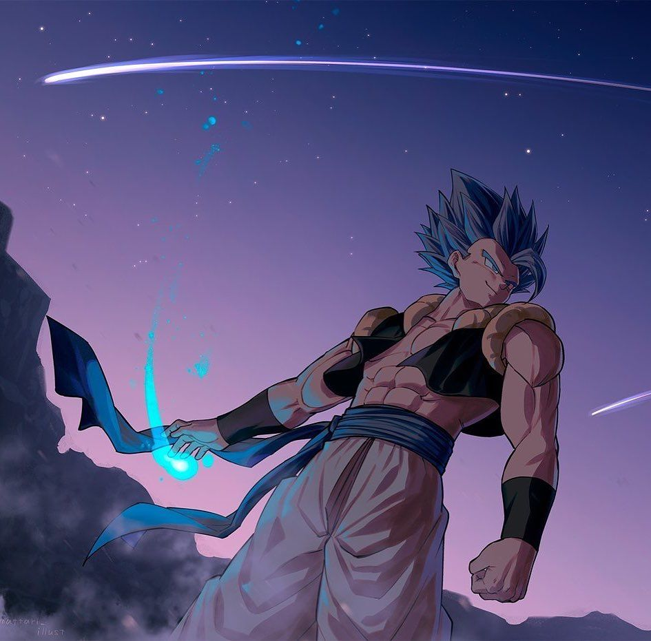 4554 mentions jaime 16 commentaires dragon ball art
