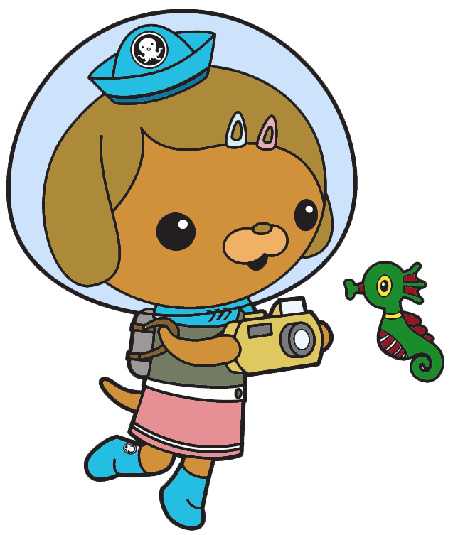 octonauts coloring pages dashi granules - photo#31
