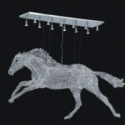 Nulco sonata images series crystal lighting horse crazy lights aloadofball Choice Image
