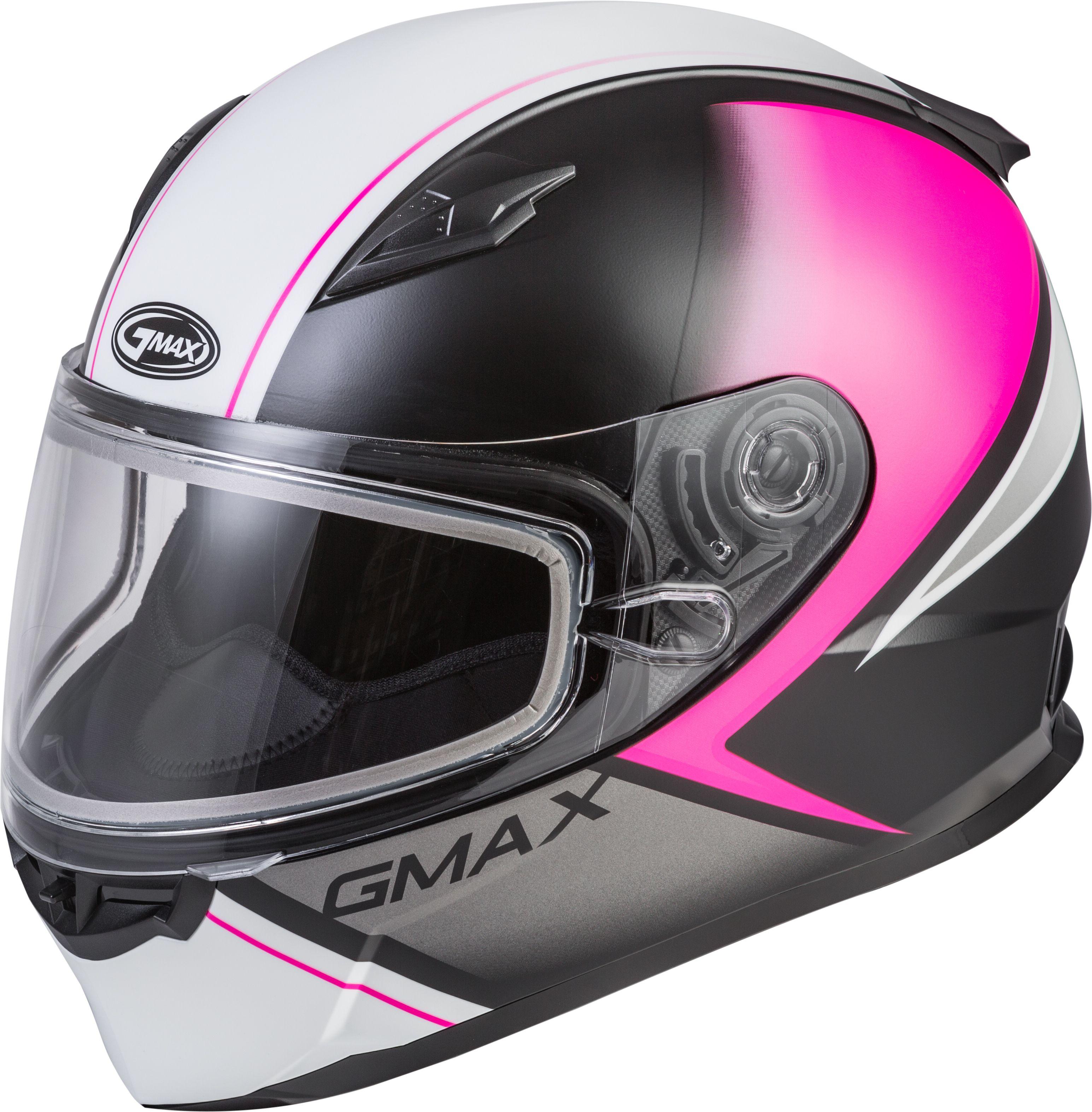 GMAX Wireless LED Brake Light Kit for GM68 and GM27 Helmets