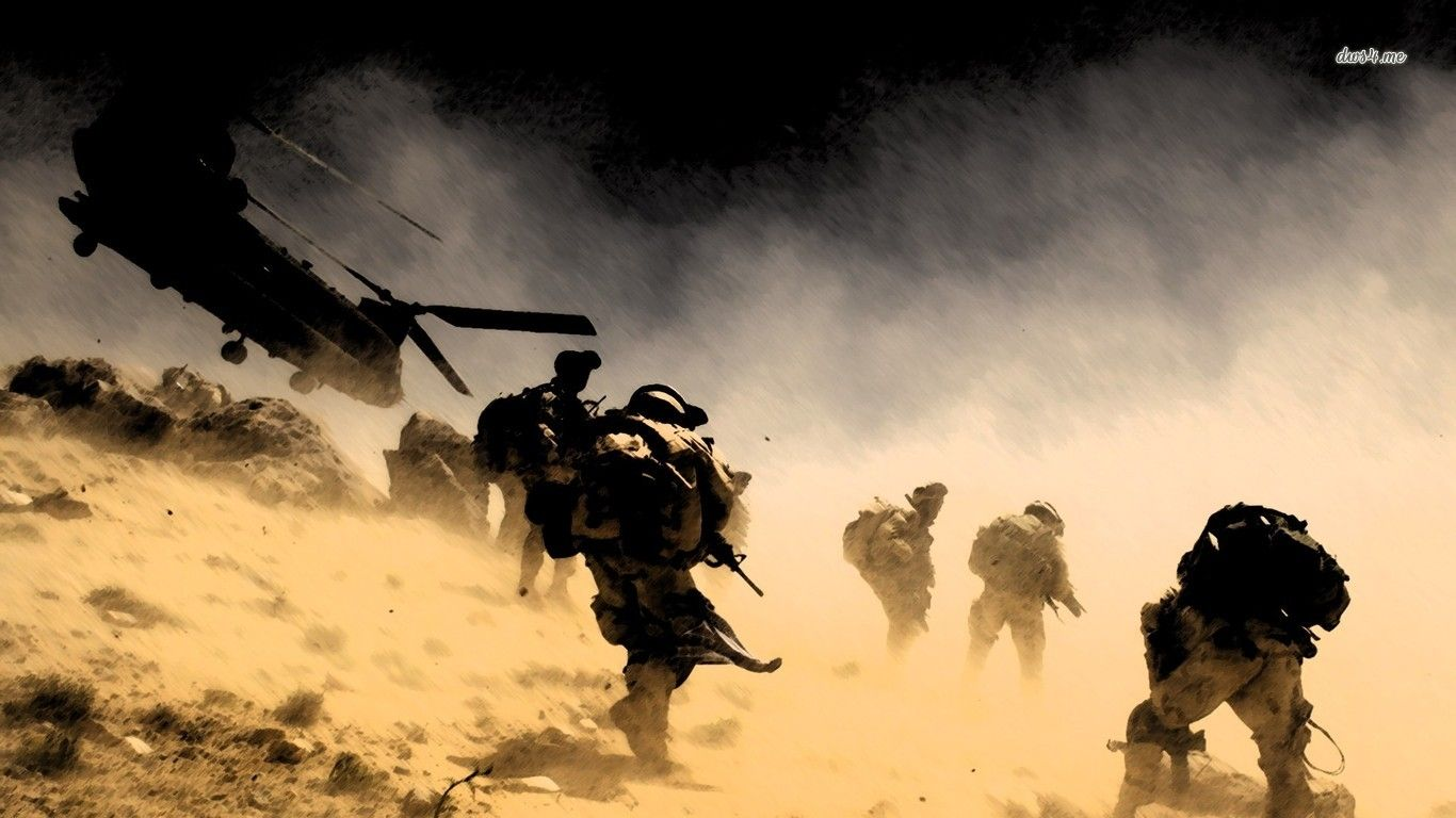 30+ Cool army wallpaper inspiration