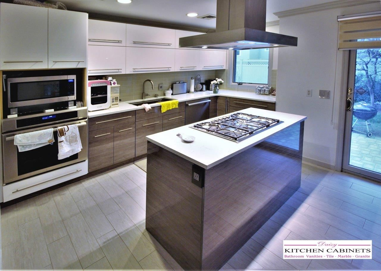 Gallery | Daisy Kitchen Cabinets | Contemporary kitchen ...