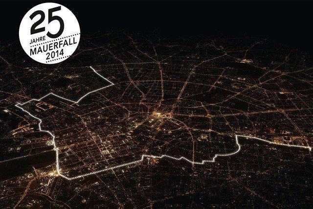 Un mur de Berlin en lumière pour fêter les 25 ans de sa chute #murdeberlin Un mur de Berlin en lumière pour fêter les 25 ans de sa chute #murdeberlin Un mur de Berlin en lumière pour fêter les 25 ans de sa chute #murdeberlin Un mur de Berlin en lumière pour fêter les 25 ans de sa chute #murdeberlin