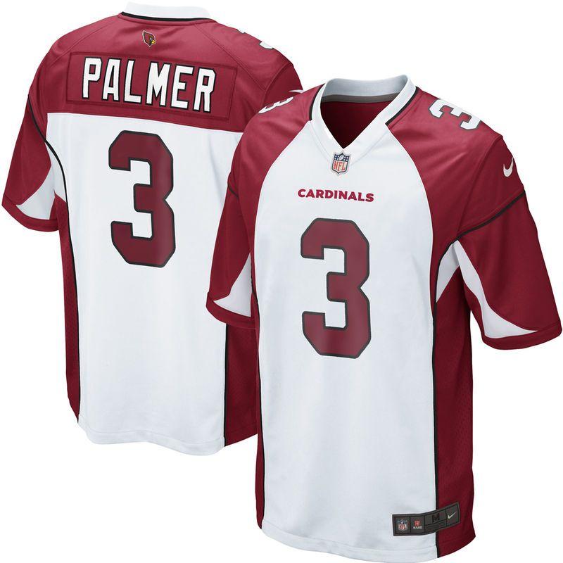 Carson Palmer Arizona Cardinals Nike