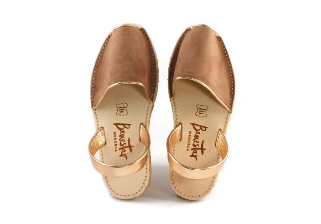 8909ed6cc142 Avarca Sandals - Nude Ante