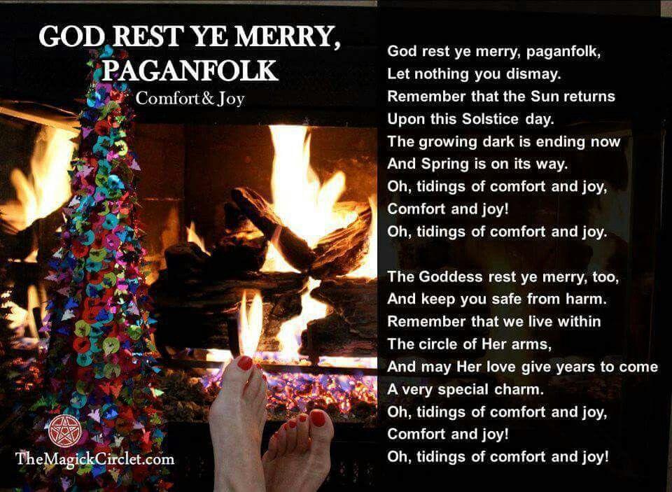 Yule song (With images) Pagan yule, Pagan christmas, Yule