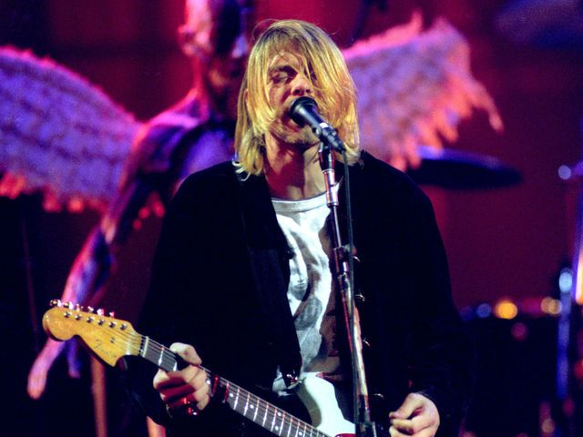 I belong to nirvana!! What band do you belong with?