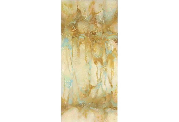 1970s Abstract on OneKingsLane.com