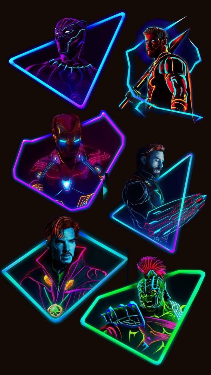 Infinity War Wallpaper