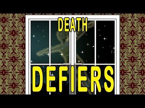 Beyond DEATH - Más Allá de la MUERTE