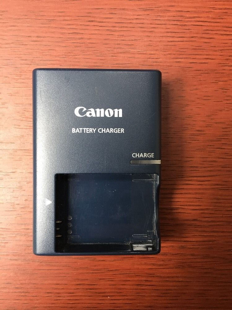Genuine Canon CB2LX Battery Charger for NB5L eBay