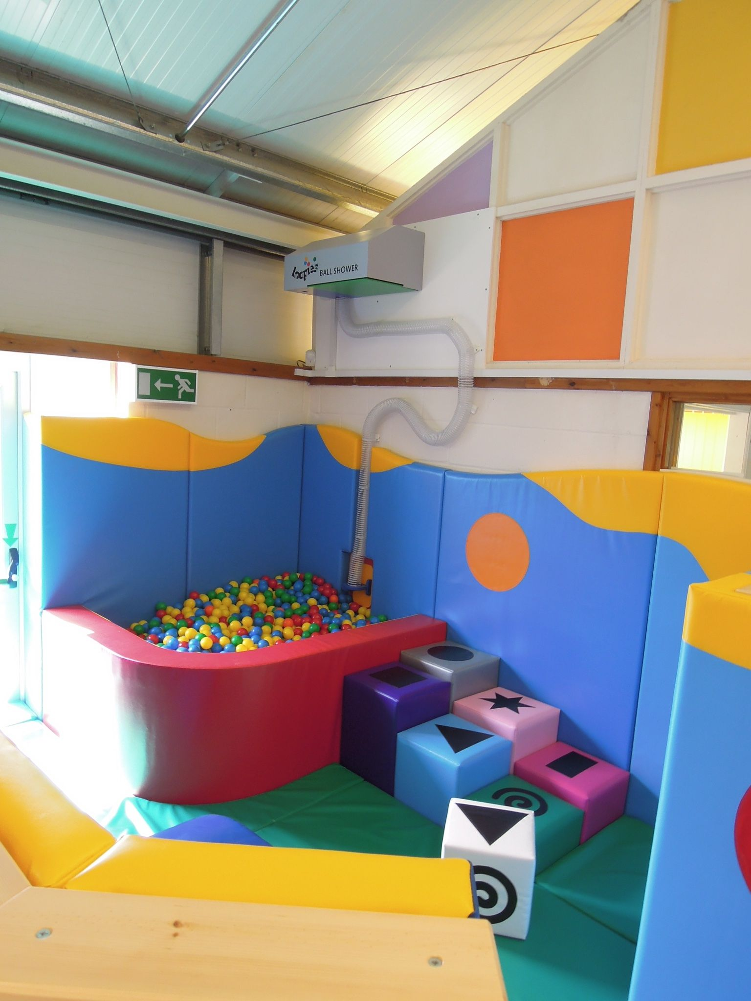 Pin by Mike Ayres Design on Soft play Pinterest Sensory integration