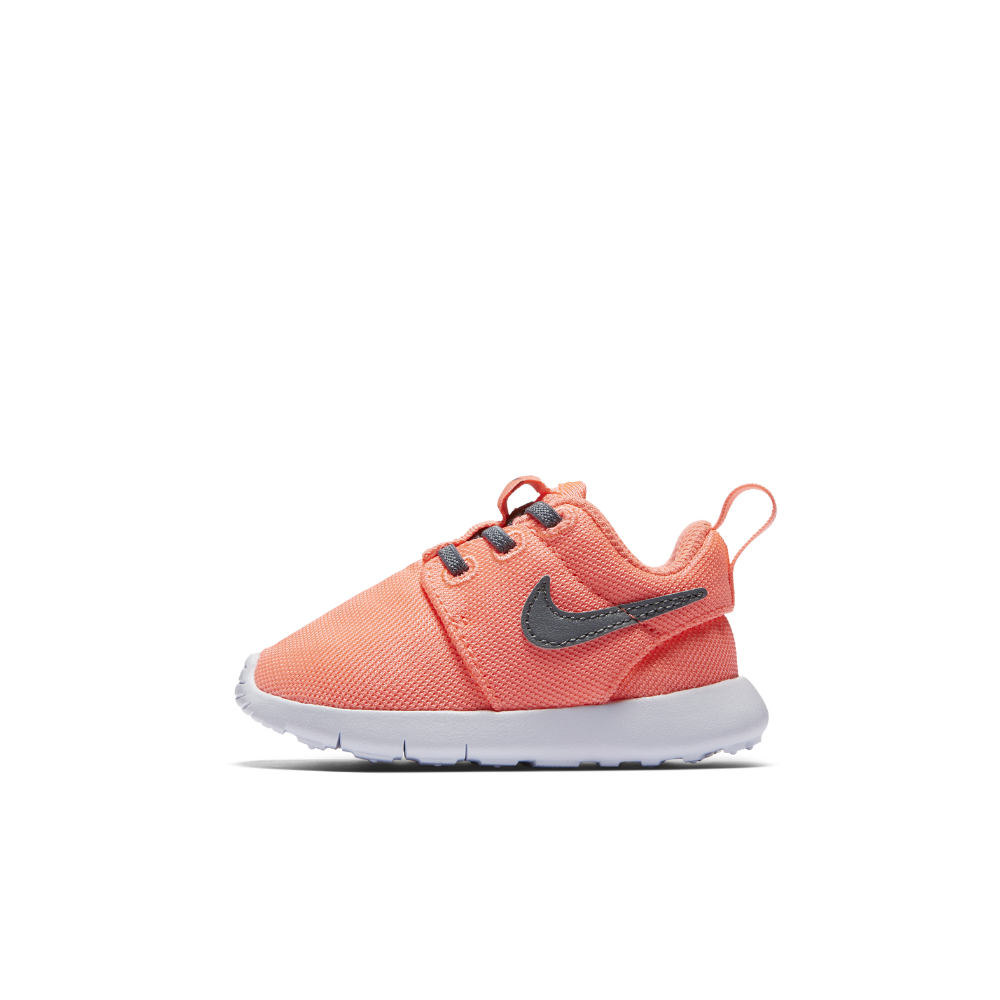 5b4b66e5cd178 Nike Roshe One Infant Toddler Shoe Size 10C (Pink) - Clearance Sale ...