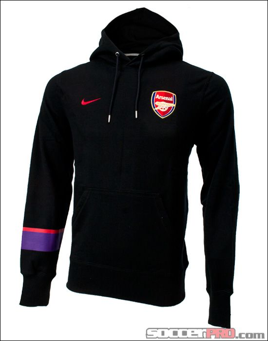 Arsenal Jersey - Arsenal FC Apparel and Gear - SoccerPro.com