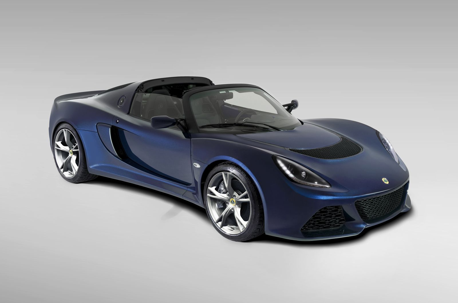 2014 Lotus Exige S Roadster | Vehicles for my Ultimate Garage ...