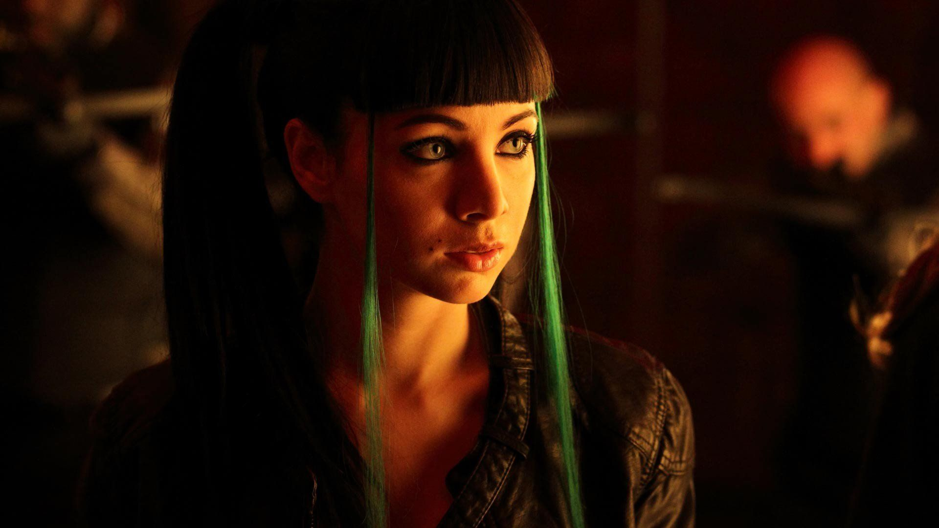 Lost Girl Tv Show Hd Wallpaper HD Wallpapers TV Shows Photo