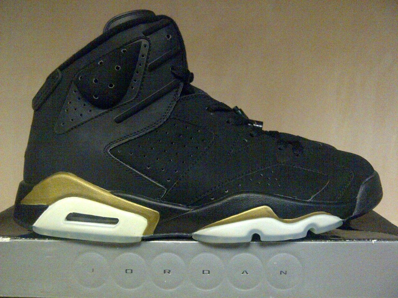 best sneakers b3650 b41f0 NIKE AIR JORDAN VI 6 DMP OG DS QS TOKYO RARE SAMPLE PROMO CONCORD V IV XI  US10.5   eBay