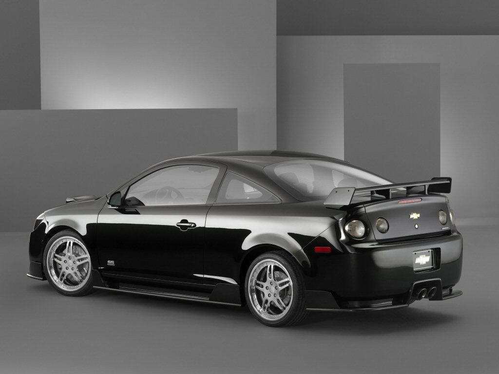 chevy cobalt ss supercharged not sure why i like these so much. Black Bedroom Furniture Sets. Home Design Ideas
