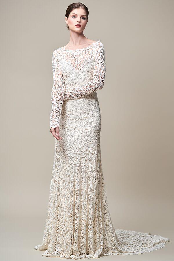 d031339058c0 Pin de Caroline Engström en Brudklänningar | Bröllopsklänning