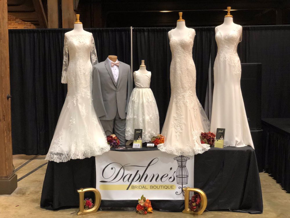 Daphnes Bridal Boutique Columbus Ga Google Search Bridal Boutique Bridal Sheath Wedding Dress