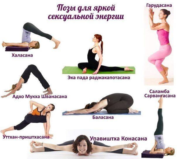 Сексуальная энергия р s мышца