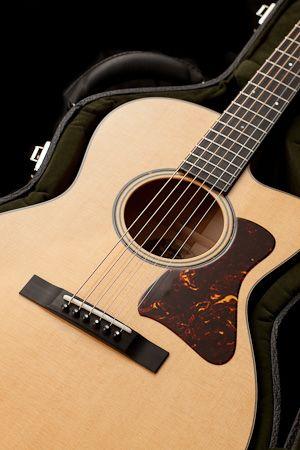 Collings C10 Maple Custom