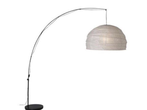 Lampshade All Sections For Sale In Ireland Donedeal Ie Ikea Floor Lamp Arc Floor Lamps Modern Contemporary Floor Lamp