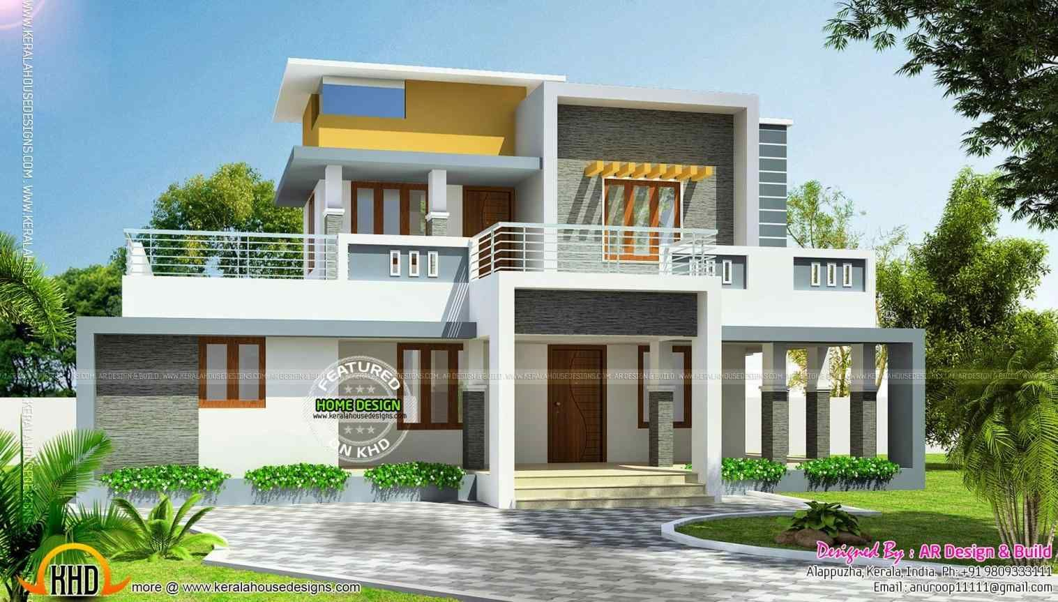 Indian House Roof Designs Pictures Home Roof Ideas Modern Contemporary House Plans House Roof Design Philippines House Design