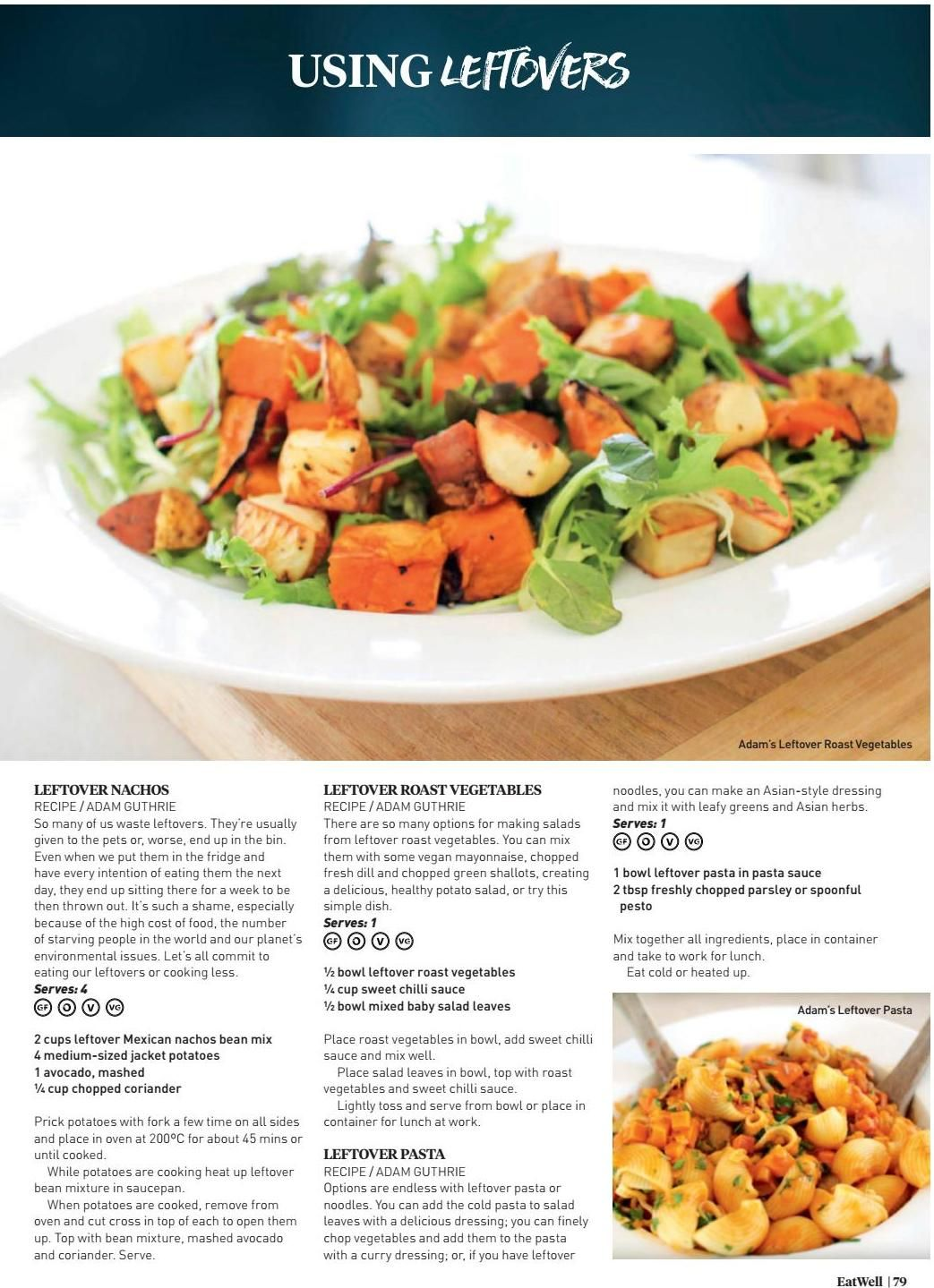 Eat Well Issue#7 by WellBeing - issuu